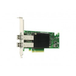 Адаптер Emulex Ethernet 10Gbit OCe11102-NM