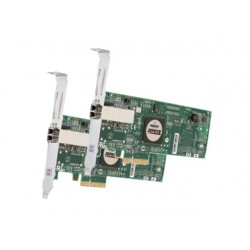 Адаптер Emulex High Performance Dual Port 10GbE OCe12102-DM (no S/W)
